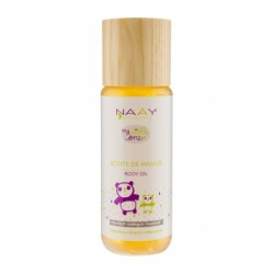 Aceite de masaje my little one 200ml naay botanicals