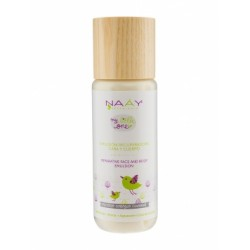 Emulsion recuperadora cara y cuerpo 200ml my little one naay botanicals