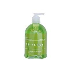 Jabón líquido de manos de te verde 500ml laboratorio sys