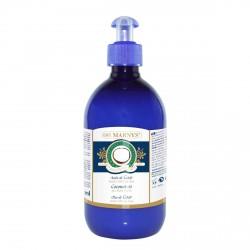 Aceite de coco 500 ml marnys