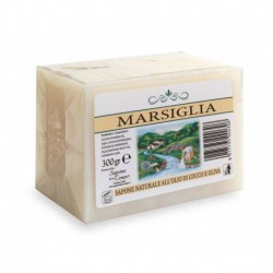 Jabón de marsella 200 g Sapone di un tempo