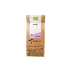 Infusión bio té rojo granel 50 gr josenea bio
