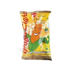 Aperitivos de maiz pofulight bio 38g aliment vegetal