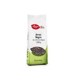 Arroz negro bio 500g el granero integral