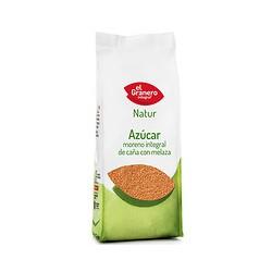 Azúcar moreno de caña integral con melaza 1k El granero integral