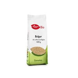 Bulgur bio 500g el granero integral