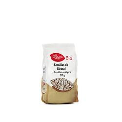 Semillas de girasol bio 250 g El granero integral