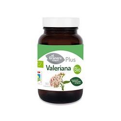 Valeriana bio 90 caps 500 mg el granero integral