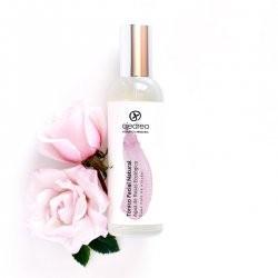 Tónico facial de agua de rosas bio 100 ml ajedrea