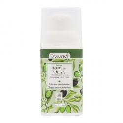 Serum facial de aceite de oliva bio 30 ml drasanvi