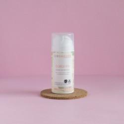 Curly fix 100 ml biosakure