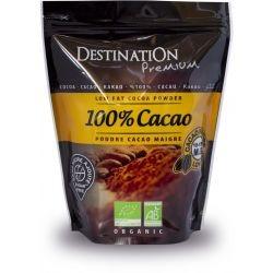 Cacao puro 100% 250 g destination