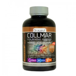 Collmar comprimidos masticables sabor galletas chocolate 180 comp. drasanvi