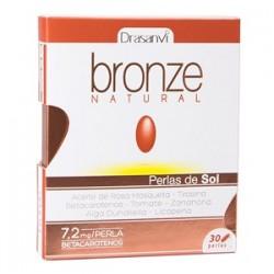 Bronze 30 perlas drasanvi