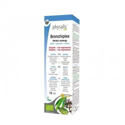 Bronchiplex bio 75 ml physalis