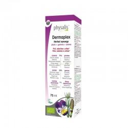 Dermaplex bio 75 ml physalis