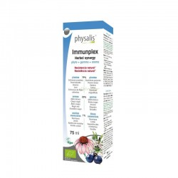 Immunplex bio 75 ml physalis