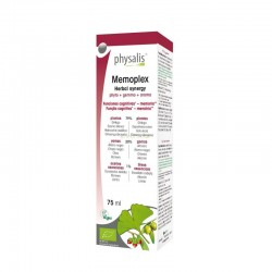 Memoplex bio 75 ml physalis