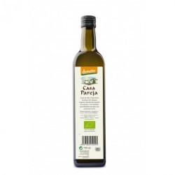 Aceite de oliva virgen extra bio 1l casa pareja
