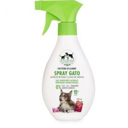 Spray gato 250 ml biocenter