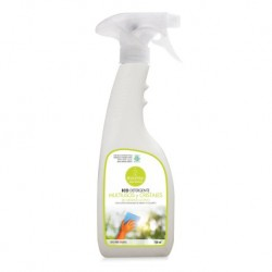 Detergente multiusos 500 ml biocenter