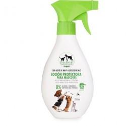 Loción protectora para mascotas 250 ml biocenter