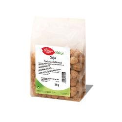 Soja texturizada gruesa 250 g el granero integral