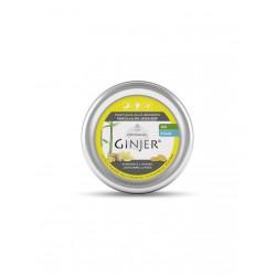 Pastillas de jengibre y limón 40 g original ginjer