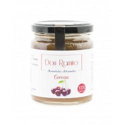 Mermelada extra de cereza 250 g Don ramiro