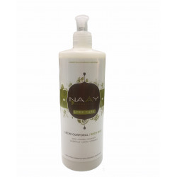 Leche corporal 500 ml naay botanicals