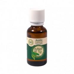 Aceite esencial puro árbol del té 30 ml sol natural