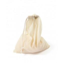 Bolsa de algodon ecologico grande para granel turtle bags
