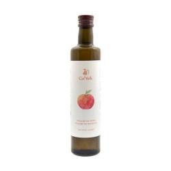 Vinagre de manzana sin filtrar 500 ml cal valls
