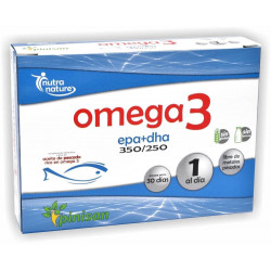 Omega 3  30 perlas pinisan