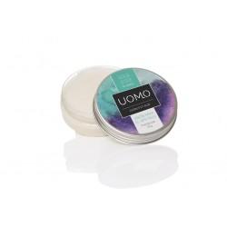 Uomo jabón  para el afeitado 50ml Amapola bio cosmetics