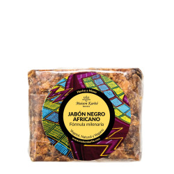Jabón negro africano original 100 g Maison karite