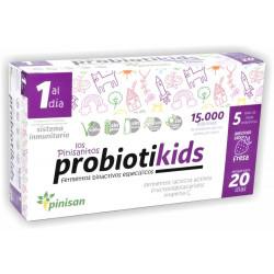 Probiotikids 20 sobres pinisan