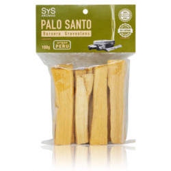 Palo santo 100 gr sys