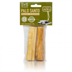 Palo santo 25 gr sys