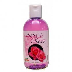 Agua de rosas 250ml plantapol