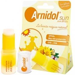 Stick SPF  50+ arnidol sun
