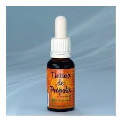 Tintura de propolis ecologica 20 ml propolmel