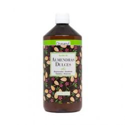 Aceite de almendras dulces 1 litro drasanvi