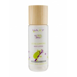 Leche corporal my little one 200ml naay botanicals