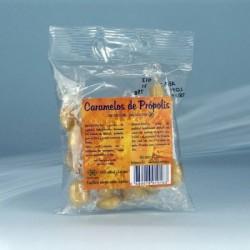 Caramelos de própolis 75g propolmel