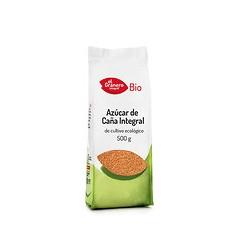 Azúcar de caña integral bio 500g El granero integral
