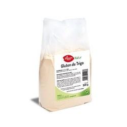 Gluten de trigo 500 g el granero integral