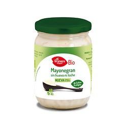 Mayonegran mayonesa sin huevo bio 245 g el granero integral