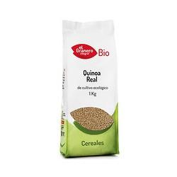Quinoa real bio 1k el granero integral