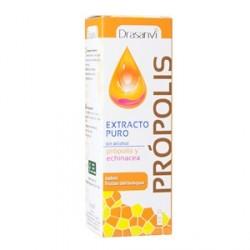 Própolis extracto sin alcohol con echinacea 50ml Drasanvi